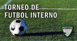 TORNEO DE FUTBOL STMTA-01