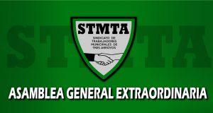 CONVOCATORIA A ASAMBLEA GENERAL EXTRAORDINARIA-01