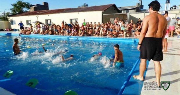 torneo de natacion 2017 DSCN9617