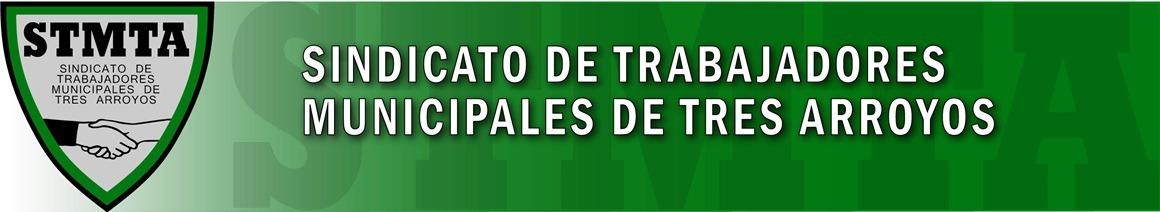 Sindicato de Trabajadores Municipales de Tres Arroyos