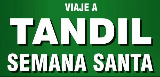 Semana Santa en Tandil