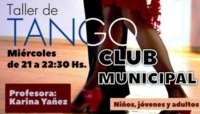 tango 2019-01